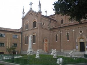 Chiesa di S. Cristina