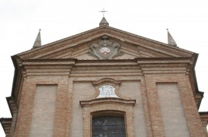 La Chiesa di S.Ilaro