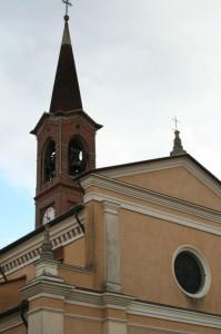 La Chiesa di San Bartolomeo e San Michele