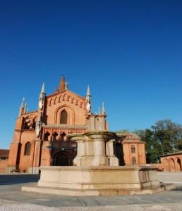 Pollenzo-patrimonio unesco