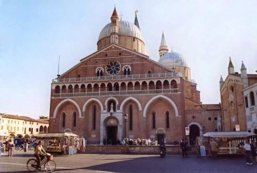 Padova - Basilica di Sant'Antonio di Padova