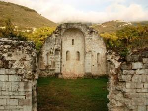 Chiesa dei SS.Cipriano e Giustina