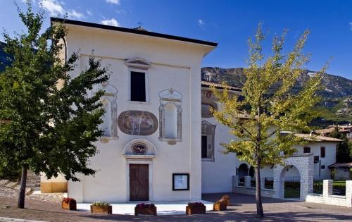 Nogaredo - Chiesa di Brancolino