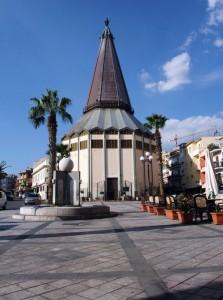 Chiesa a punta