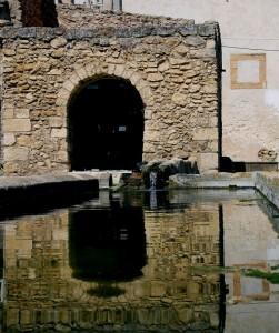 Fontana San Vito