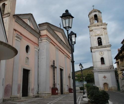 Bellona - Chiesa San Secondino