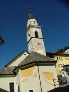 Chiesa di Sover