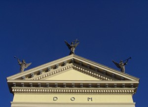 Dom de  San Barbaziano