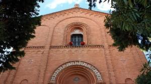 Chiesa di S. Pietro - Castello di Serravalle (BO)