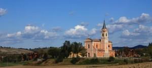 Chiesa S. Apollinare di Castello di Serravalle (BO)