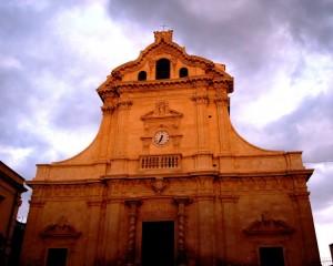 facciata chiesa santa sofia