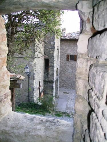 Pavullo nel Frignano - Vista Chiesa
