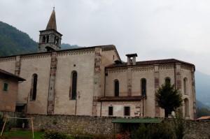 Chiesa di Condino