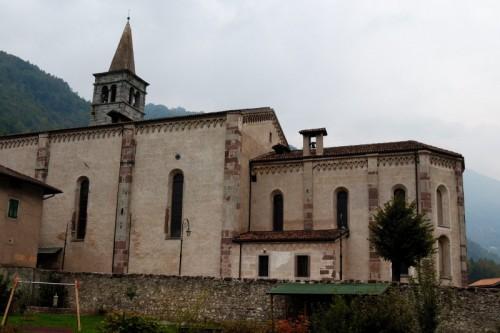 Condino - Chiesa di Condino