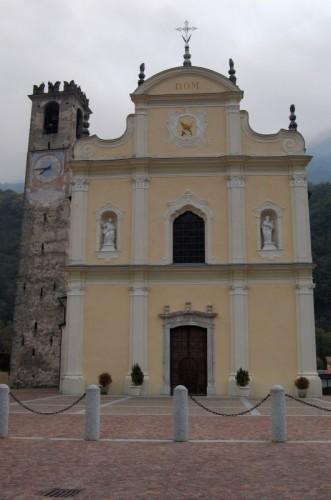 Pieve di Bono - Chiesa di Creto