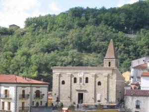 Chiesa Madre di S. Maria dell'Olmo