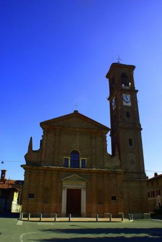 Osasio - Chiesa SS Trinità