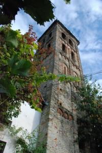 Neive-Torre Monastero S.Maria del piano sec.XIII