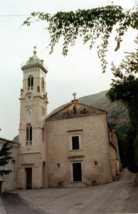 Monastero di S.Maria della Misericordia