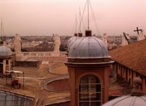 I tetti di S. pietro
