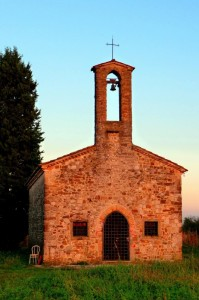 San Giacomo di Tavella