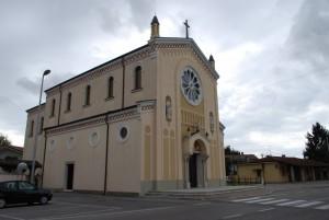 chiesa di Gorgo