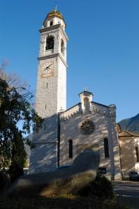 Chiesa di Tione