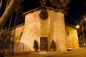 Anticoli Corrado - San Pietro