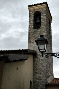 Bassiano - San Nicola