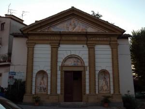 Capodimonte - Santa Maria Assunta in Cielo