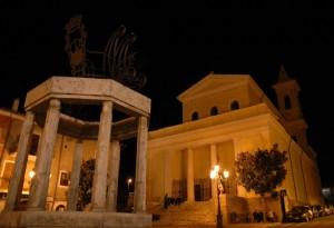 CIvitella San Paolo - San Giacomo Maggiore