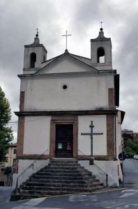 Gallicano nel Lazio - San Rocco