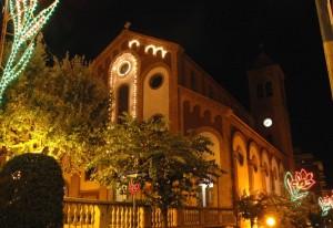 Roviano - Madonna del Rosario