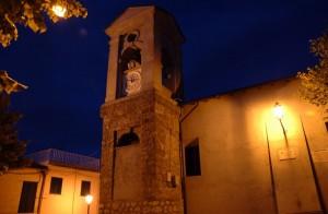 Saracinesco - San Michele Arcangelo