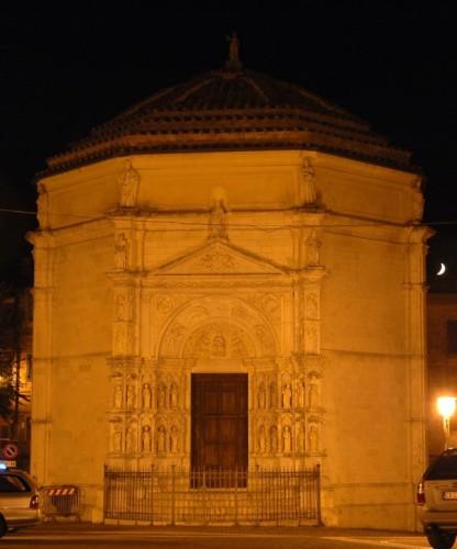 Vicovaro - Vicovaro - Tempietto di San Giacomo