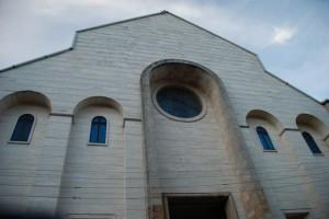 Chiesa di Cerisano