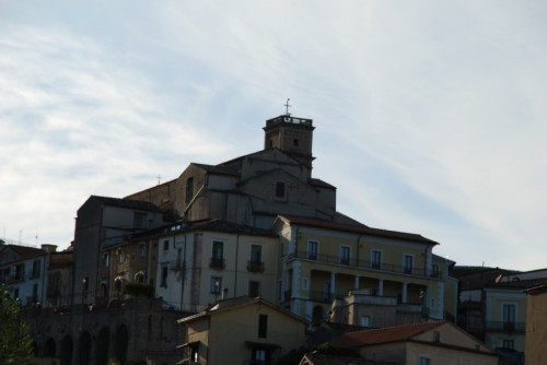 Rende - Chiesa Madre