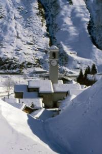 Chiesa dei Santi Martino e Giorgio a Isola