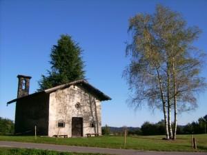 Oratorio di S. Vincenzo