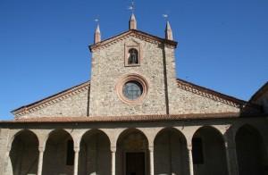 Basilica di San Colombano