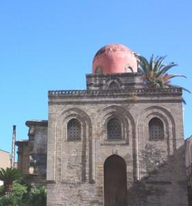 La chiesa di San Cataldo