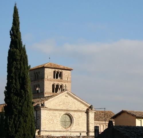Rieti - abbazia farfa