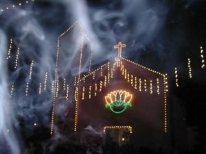 Chiesa di Santa Greca (Sant'Arega)