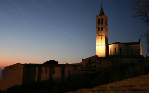 Assisi - Convento di Santa Chiara - Assisi