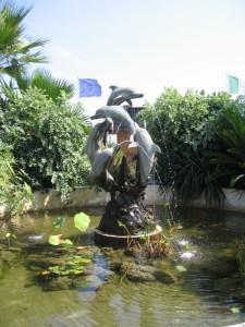 Fontana Diano Marina IM