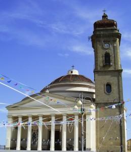 Chiesa S. Maria Assunta - GUASILA