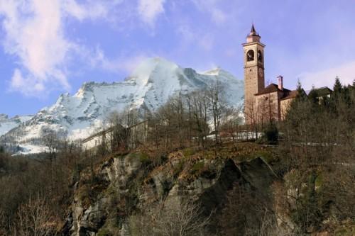 Premia - San Michele