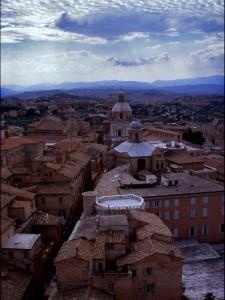 Chiesa San Giovanni Macerata