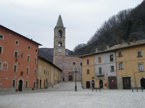 Leonessa - Chiesa di S. Pietro