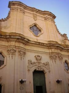 Duomo o Chiesa della Colleggiata